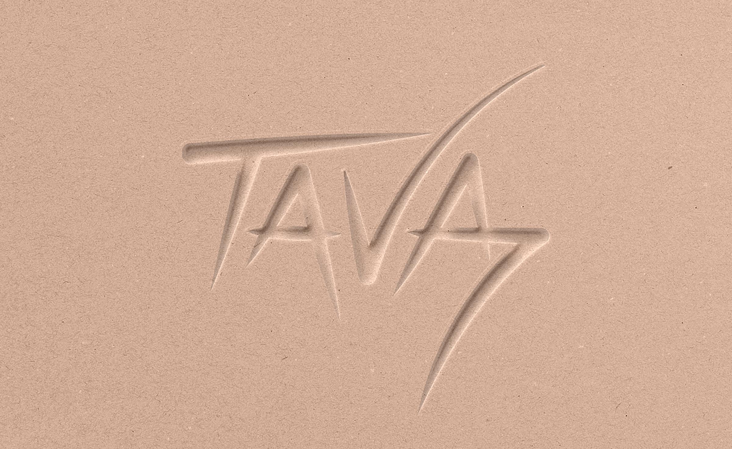 restyling sito web tava