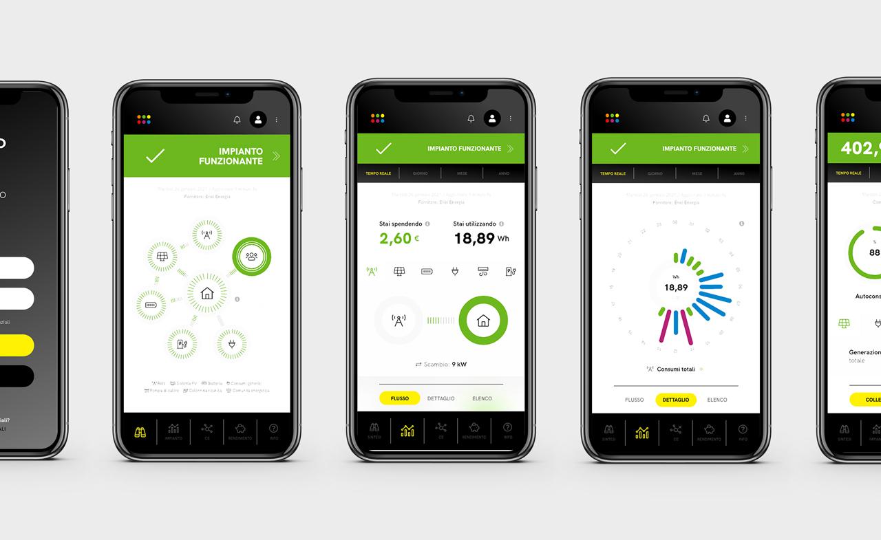 Realizzazione nuova App regalgrid